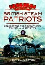 Celebrating the New National Memorial Locomotive ISBN 9781845631455